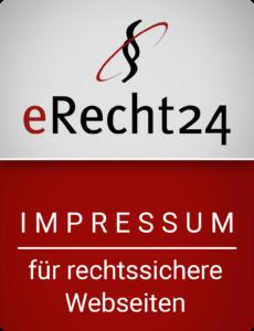 Impressum-Siegel